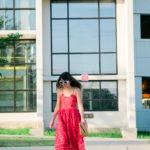 Self Portrait Azaelea Dress Inspired