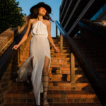 Favorite White Maxi Dress