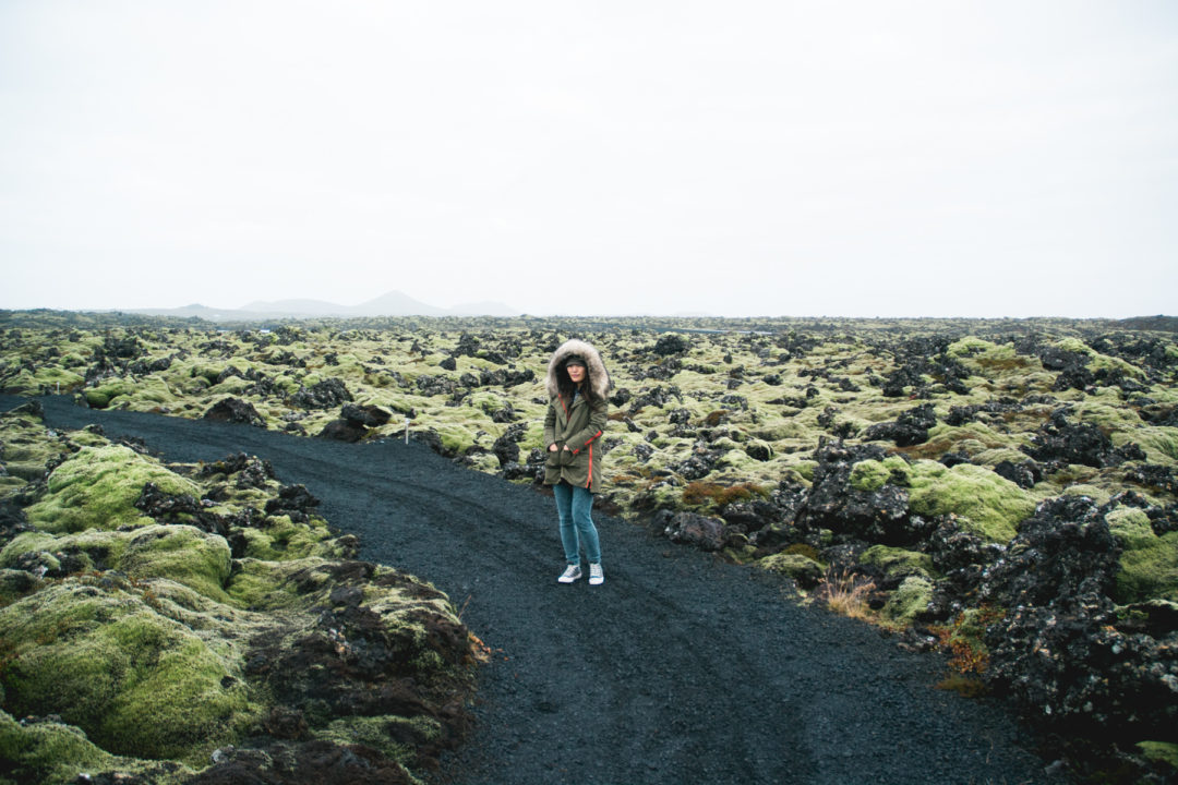4 days in iceland