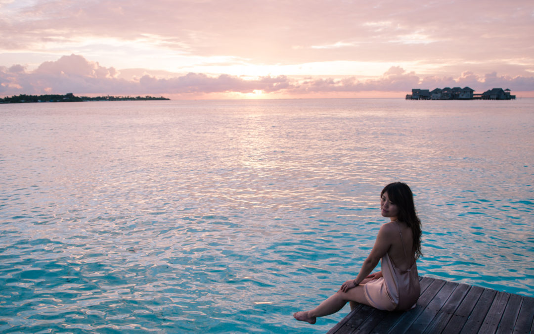 Where to Stay in the Maldives   Gili Lankanfushi