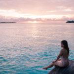 Where to Stay in the Maldives | Gili Lankanfushi