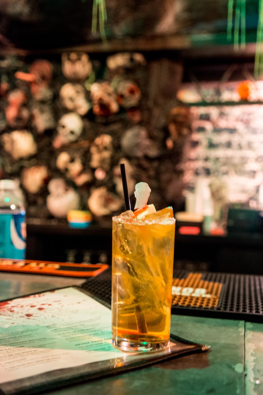 DC Drink Company Pub Dread