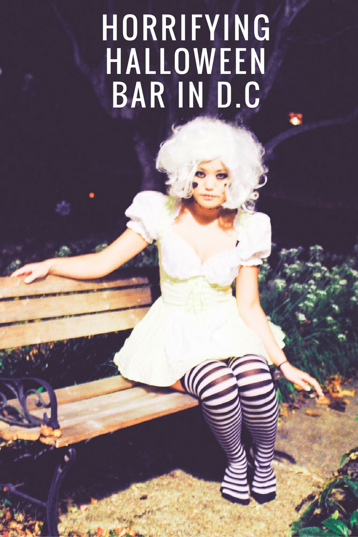 DC pop up bar