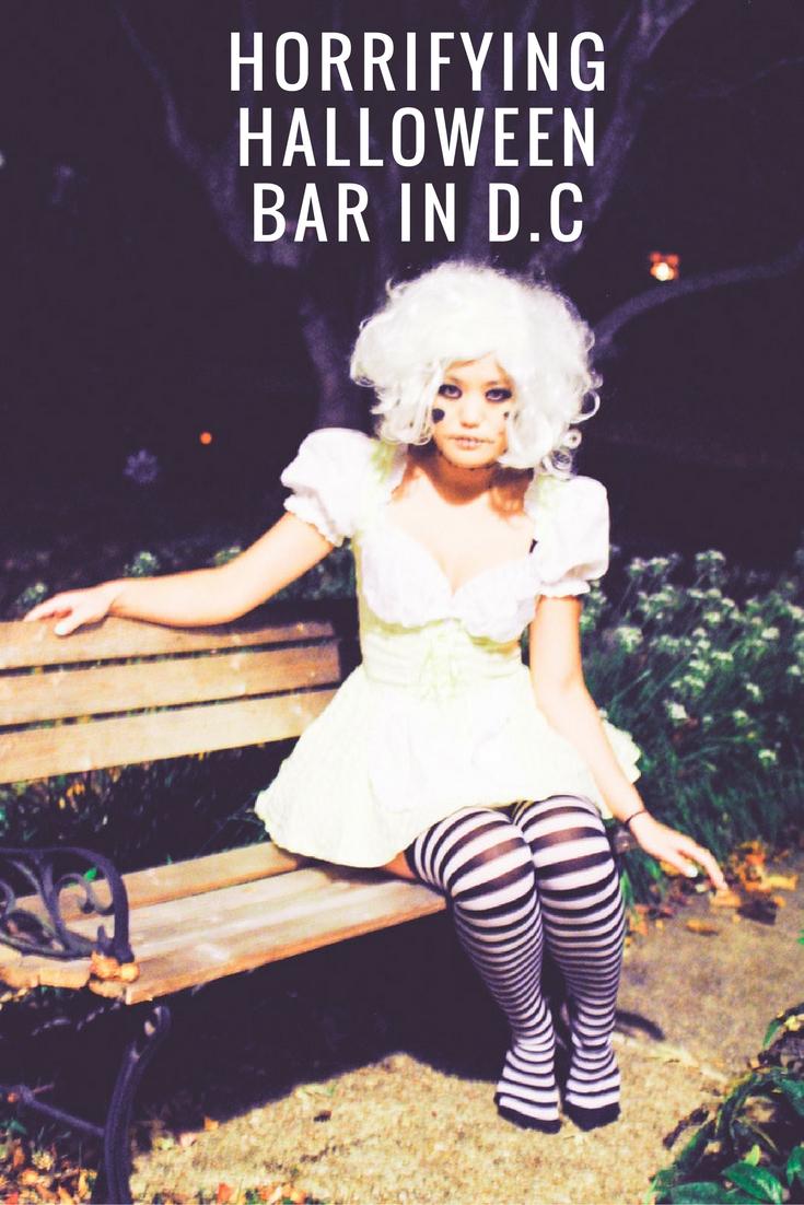 DC pop up bar