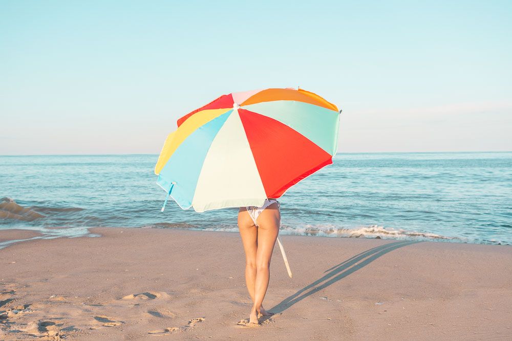 beach dc