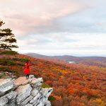 Perfect Fall Hiking Experience Washington DC