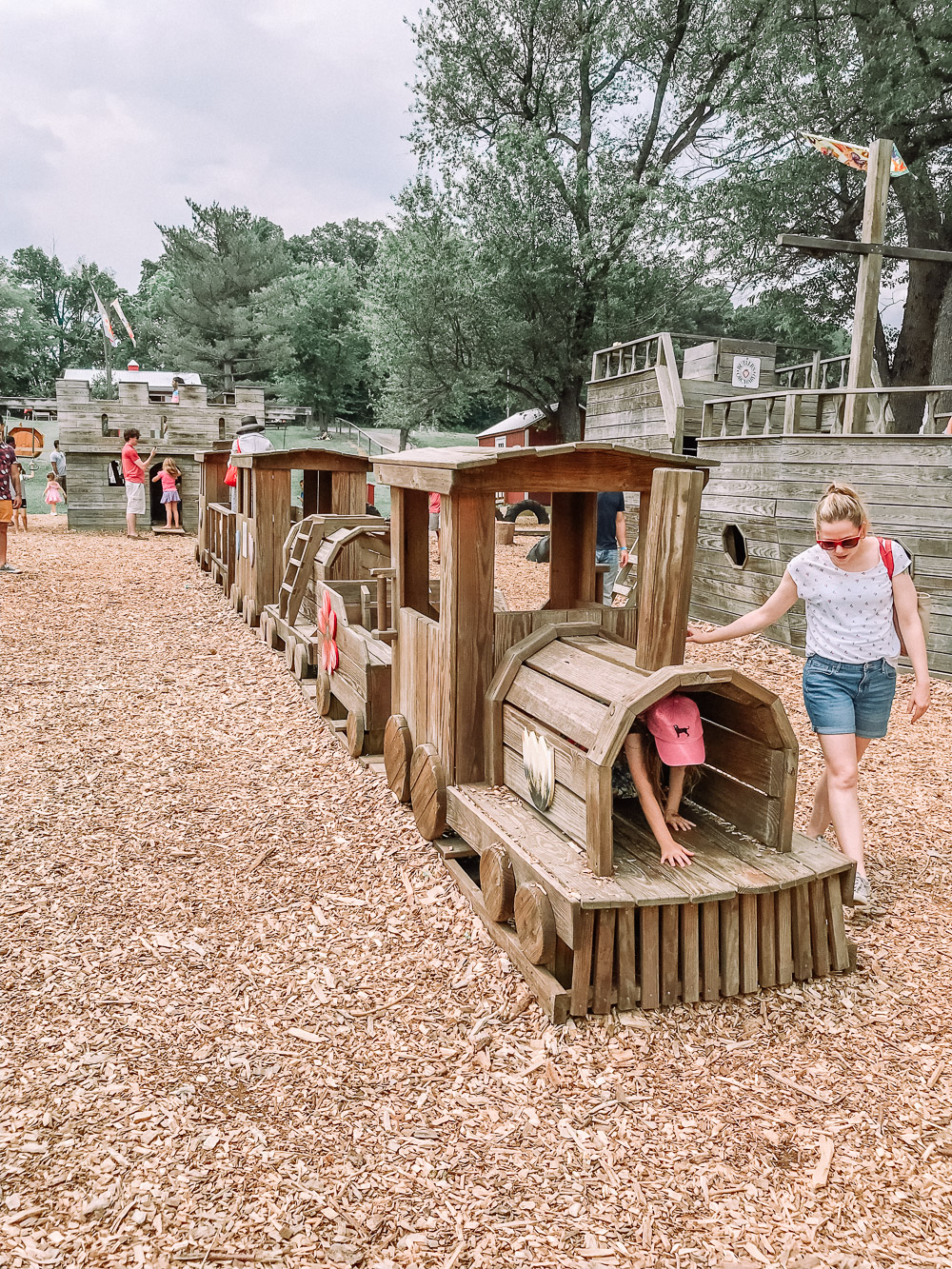 butlers orchard playground