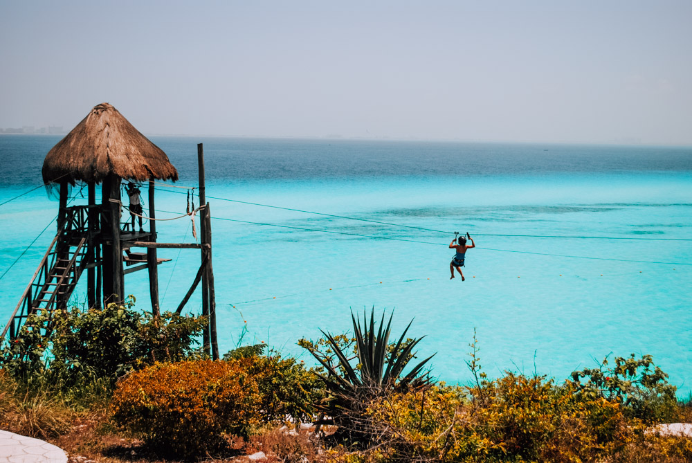 things to do in cancun isla mujeres