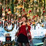 5 Christmas Photoshoot Ideas this Winter for the Perfect Christmas Card