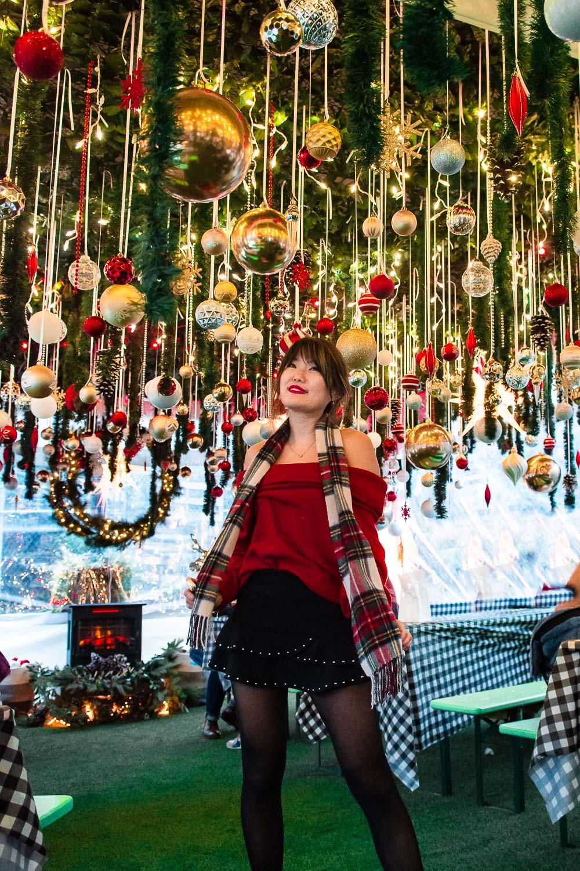 christmas photoshoot ideas