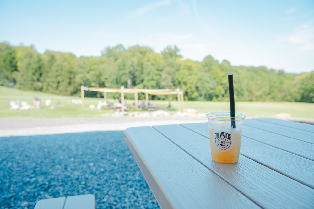 cidery maryland