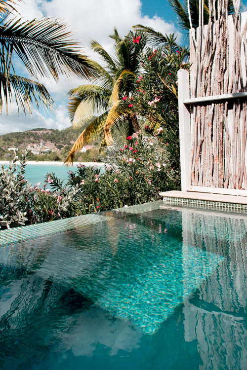 cocobay resort premium pool suite