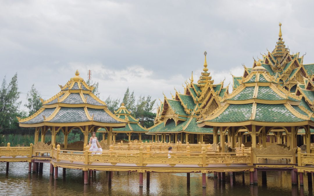 10 Things to Do in Bangkok Thailand that are Totally Instagrammable
