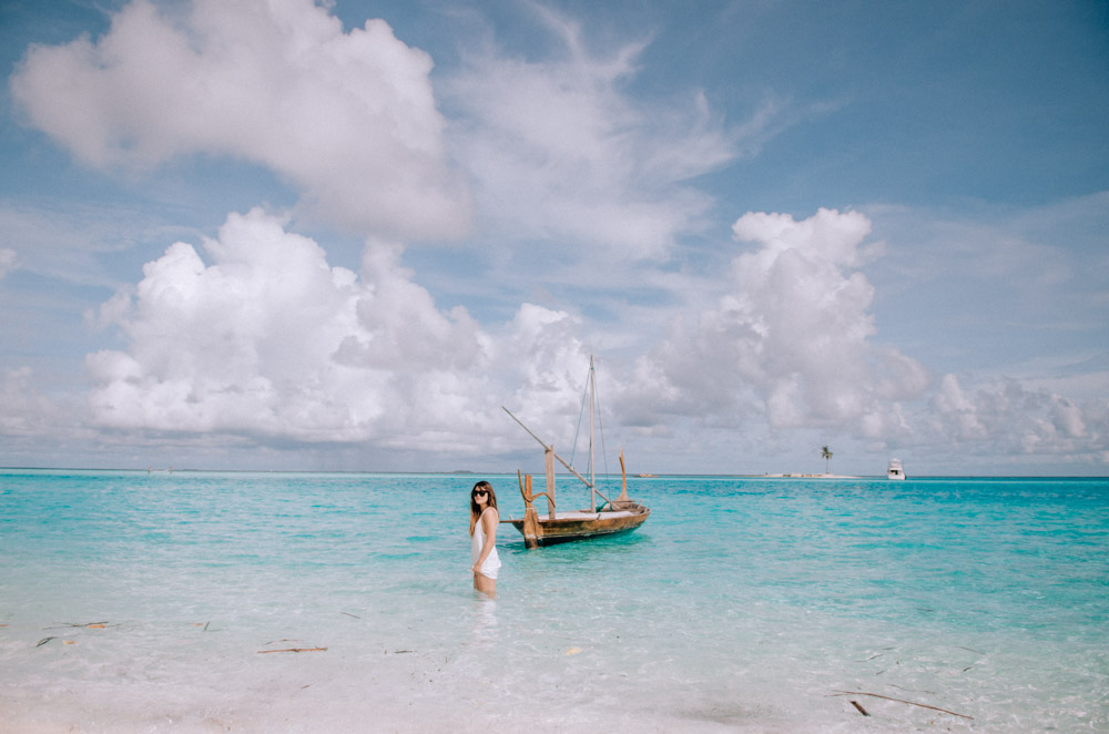 honeymoon resorts maldives