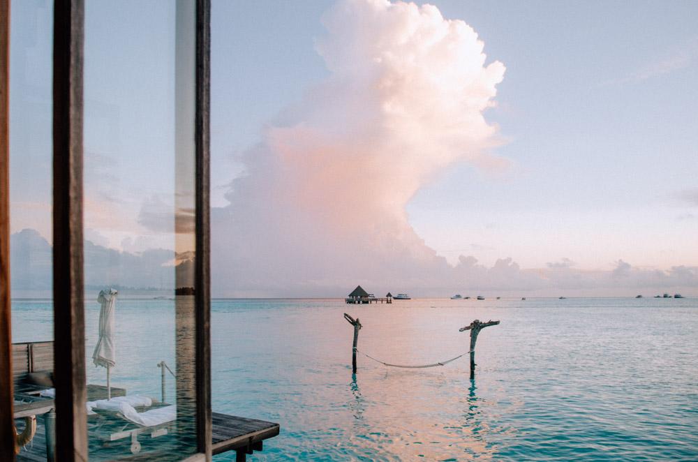 gililankan fushi maldives