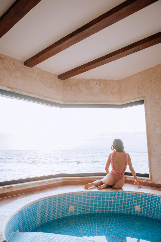 honeymoon resort carribbean