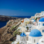 3 Surprising Ways to AVOID the 2,000,000 Visitors that Invade Santorini