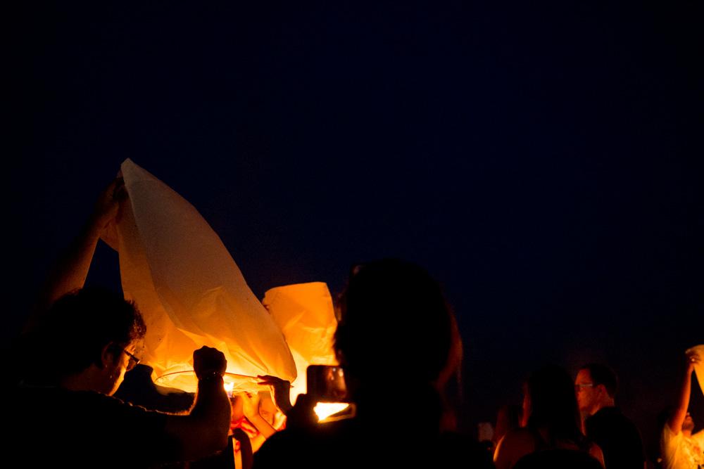lantern festival review