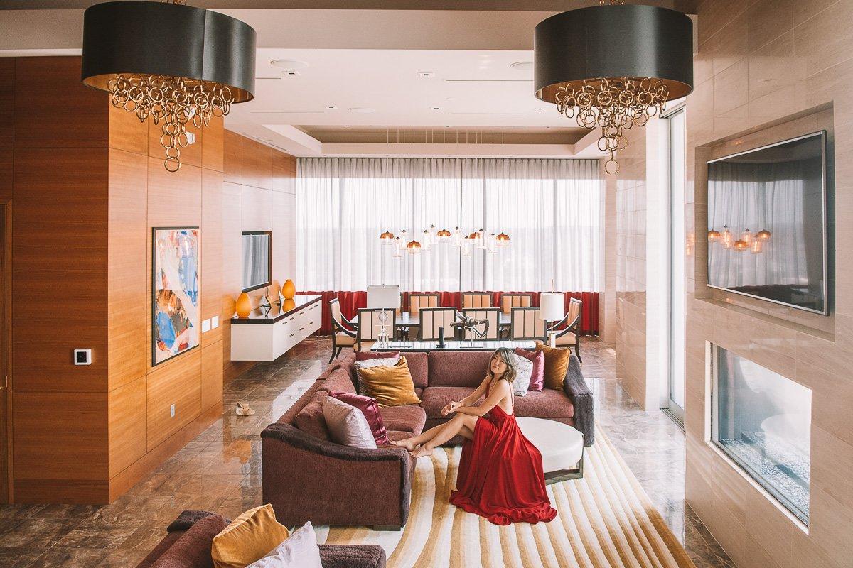 live hotel maryland