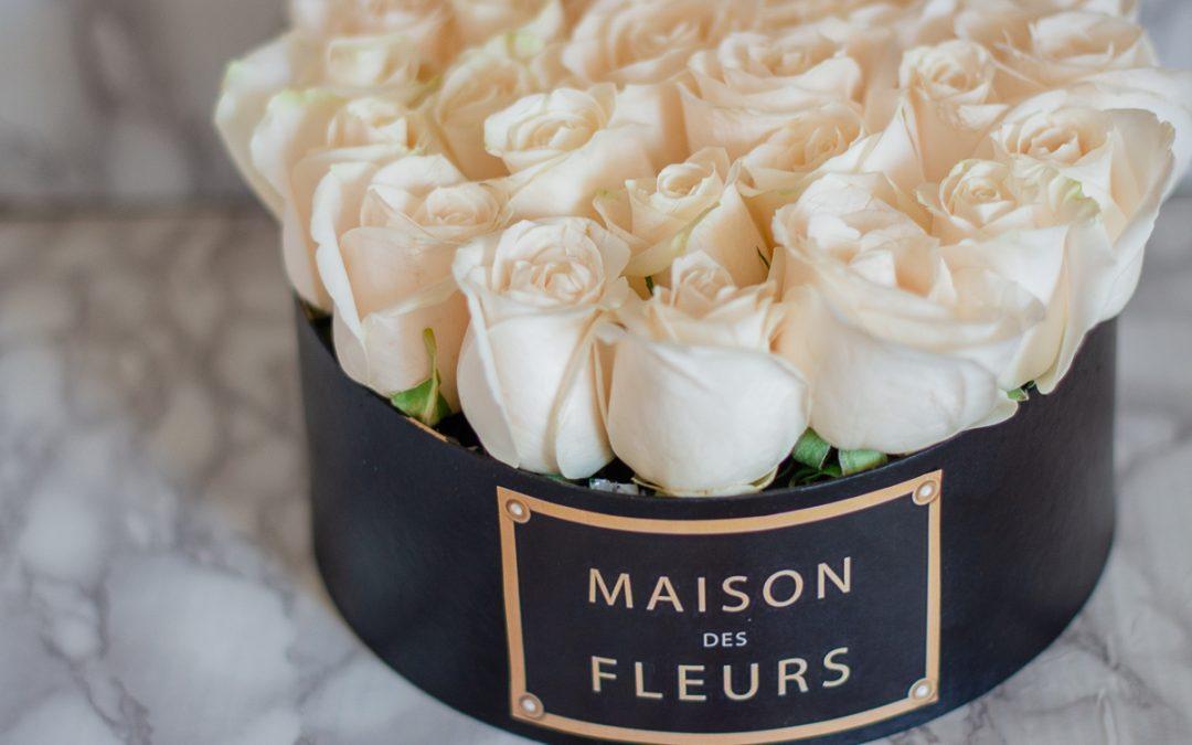 Easy DIY Instagram Rose Box for Valentine's Day