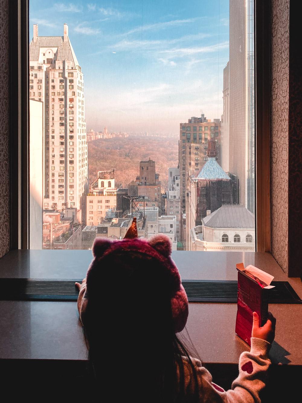 parker hotel new york
