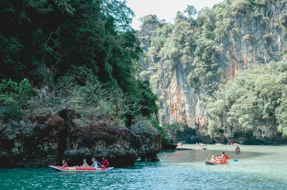 phuket cliffs