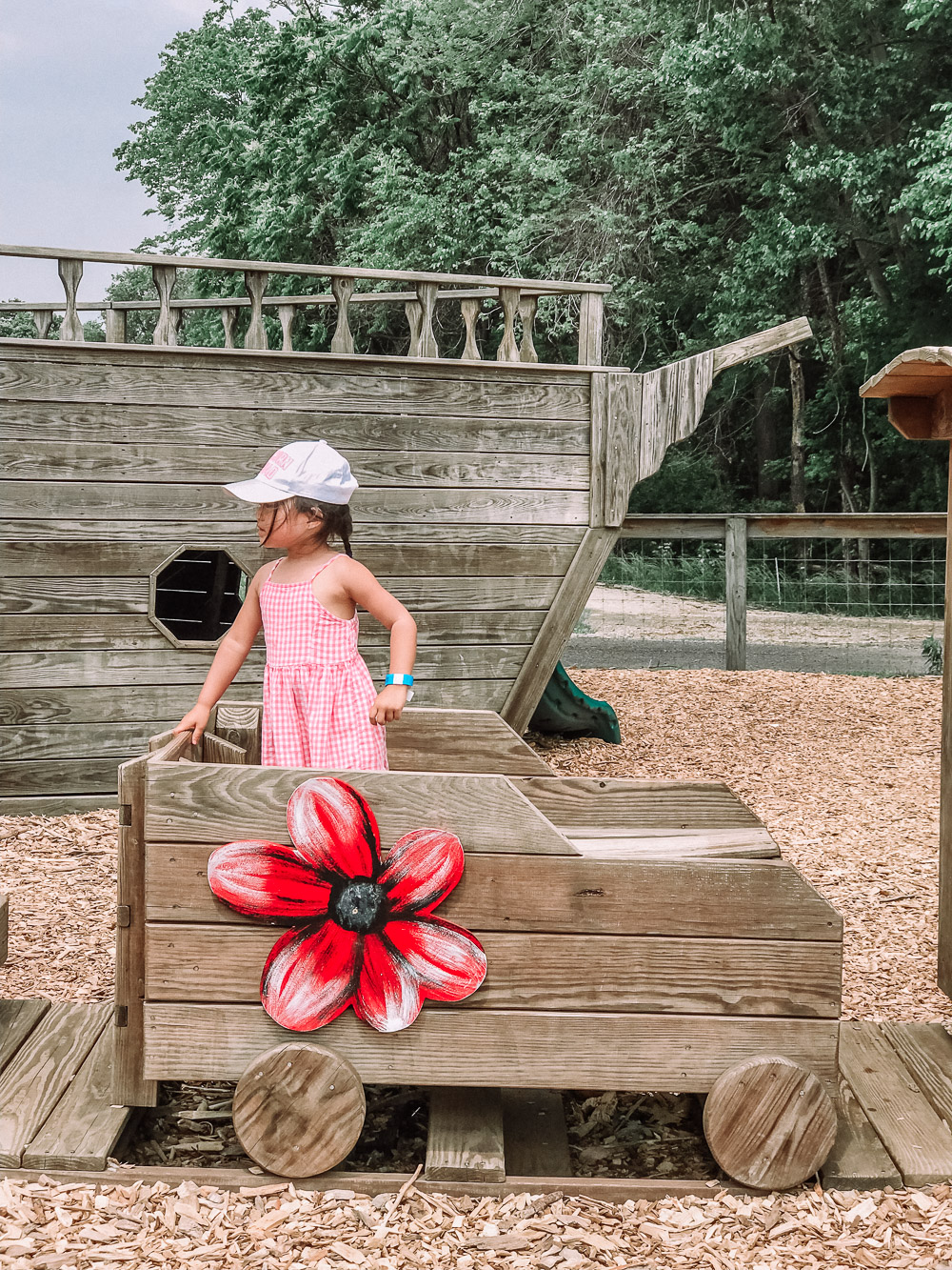 playground at butlers