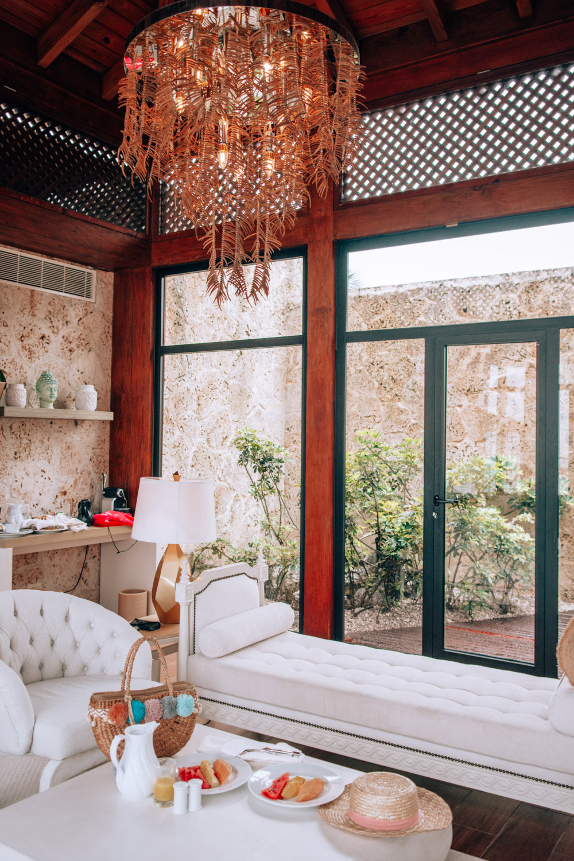 royalty villa sanctuary cap cana