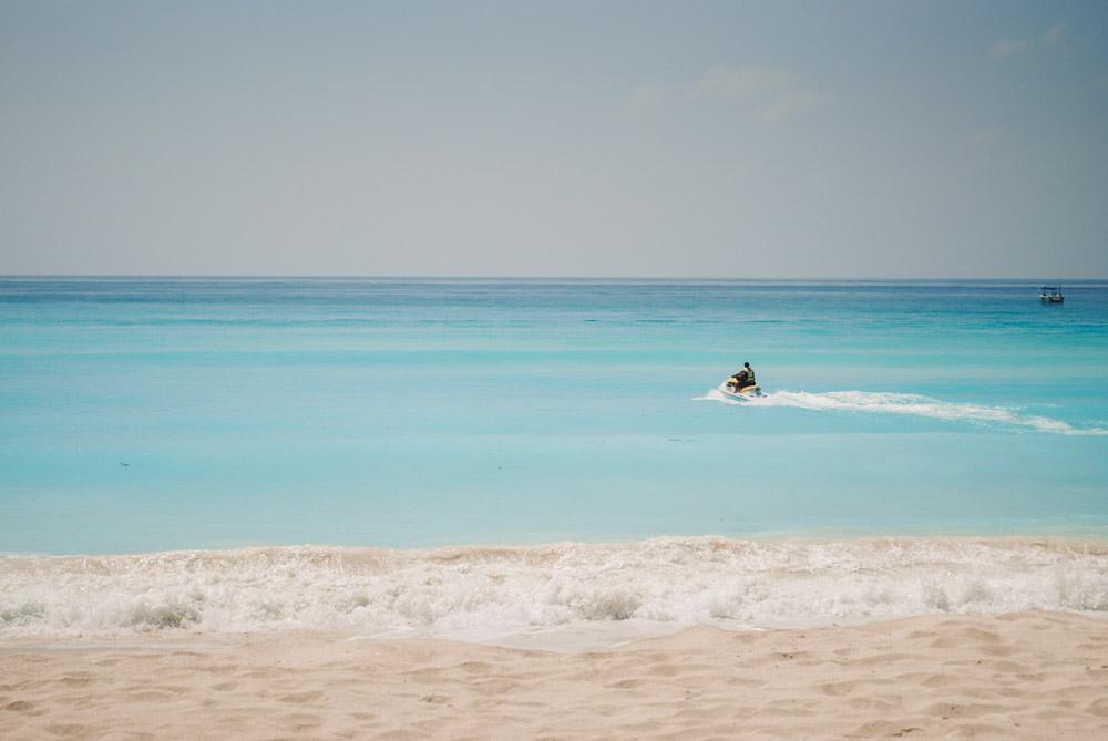 sandos resort beach cancun