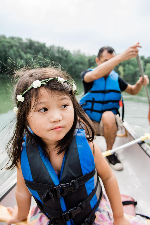 seneca creek state park boating