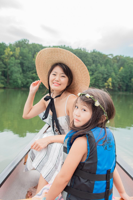 seneca creek state park canoeing
