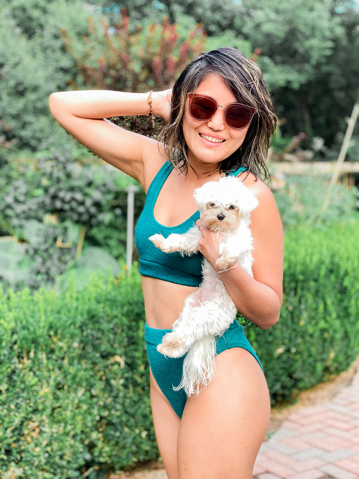 shein swimsuits review