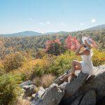 Epic Fall Foliage Road Trip in Virginia from Washington DC