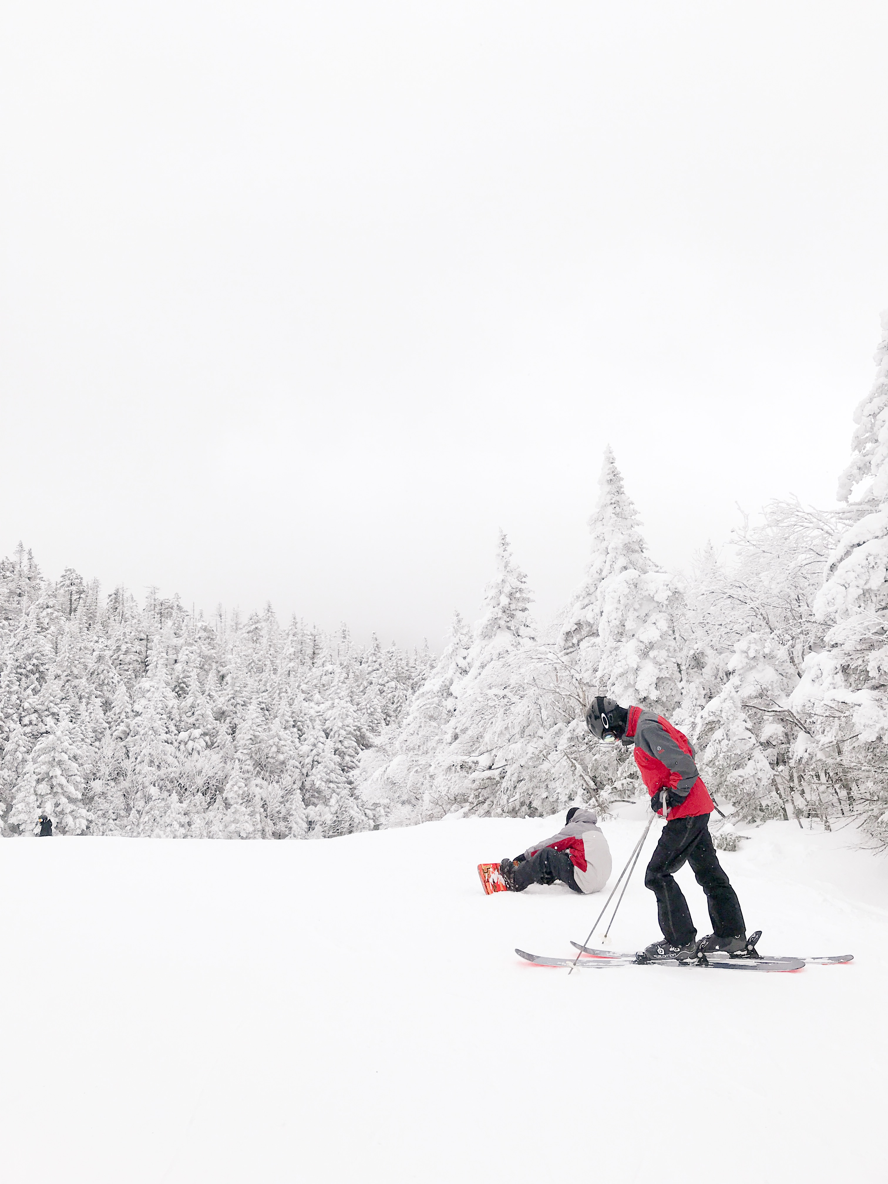 ski resorts close to maryland