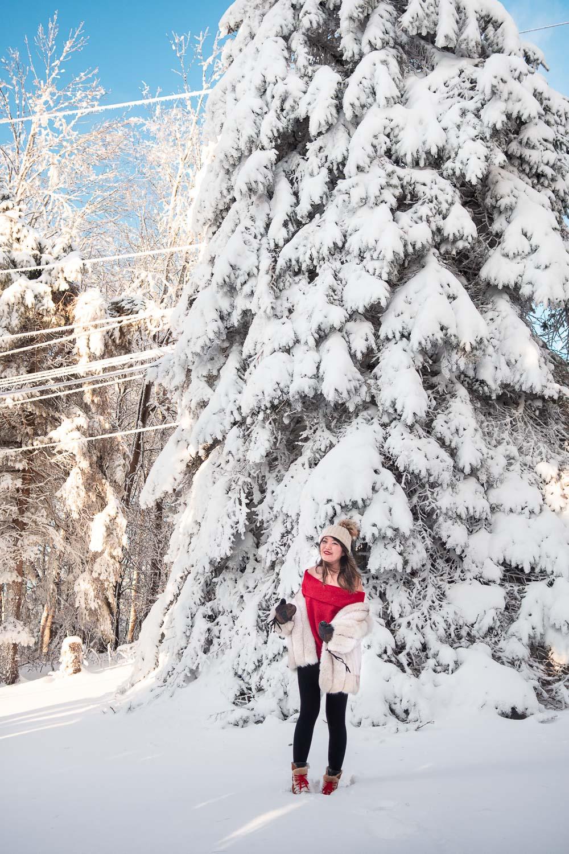 ski resorts maryland