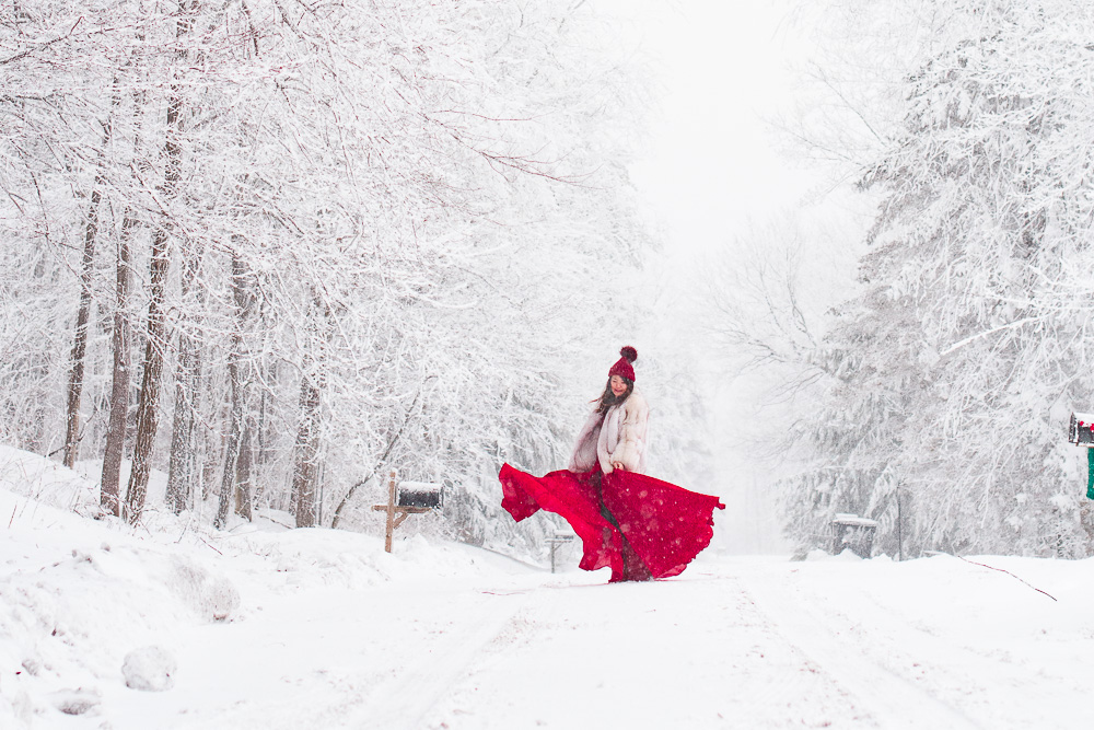 Ski Resorts: Where to Find a Winter Wonderland in Maryland