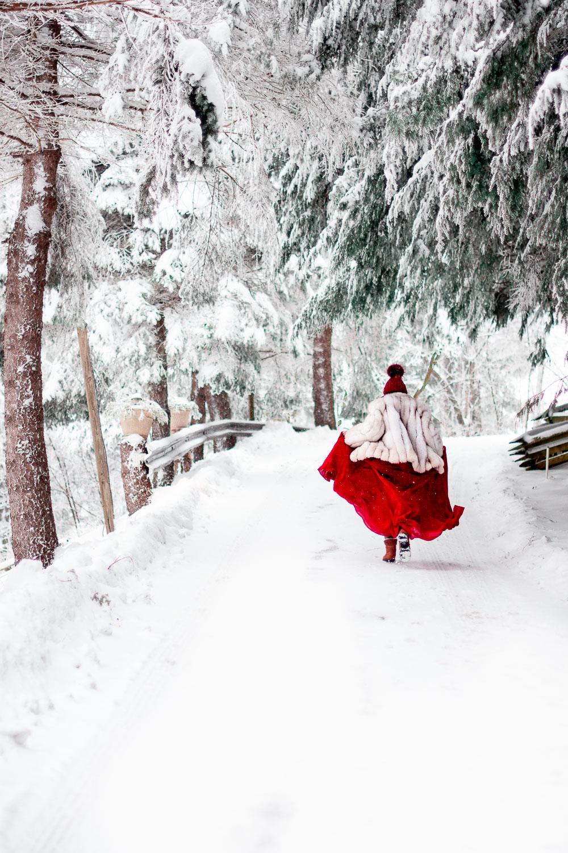 snow washington dc
