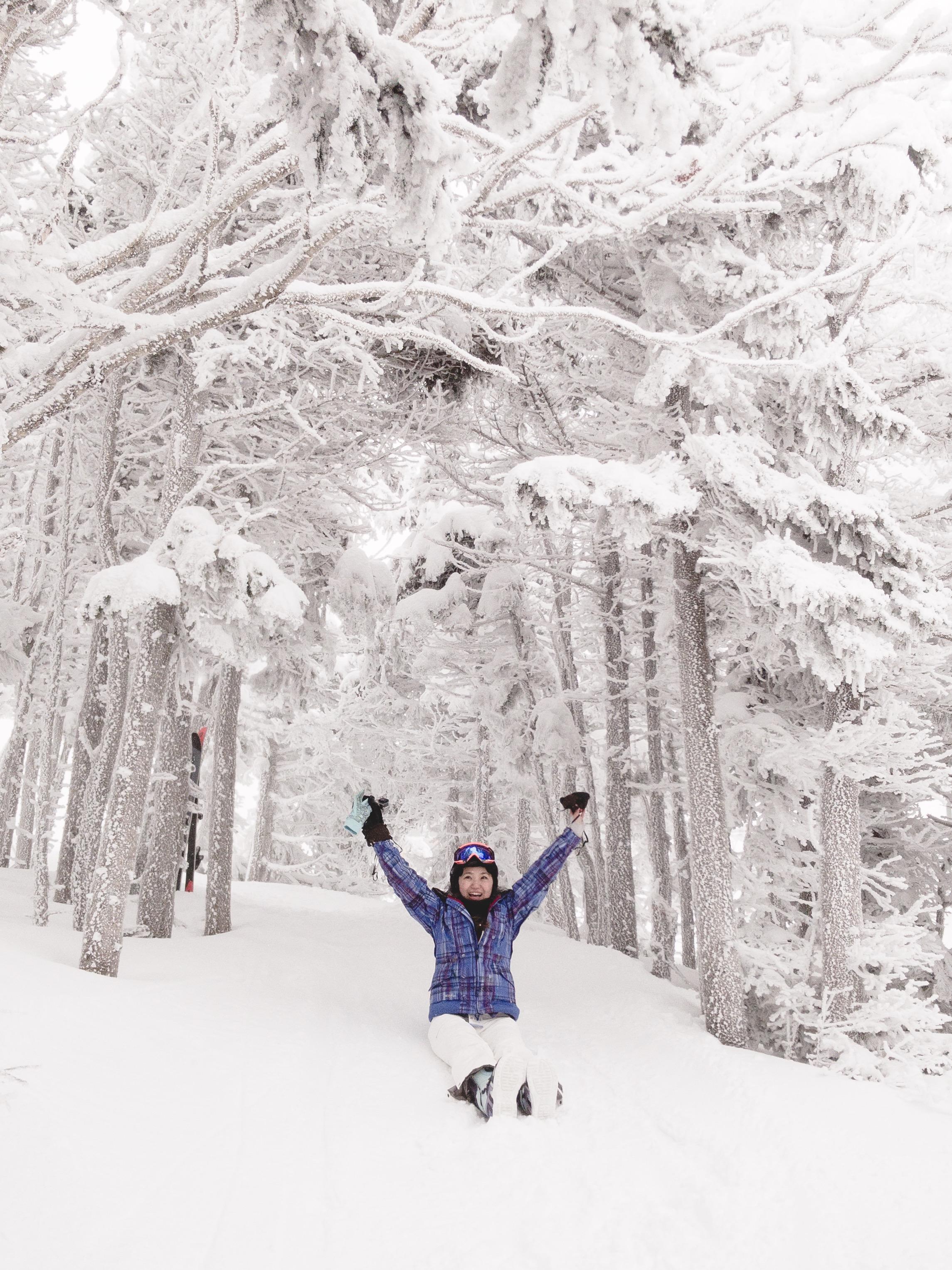 stowe skiing