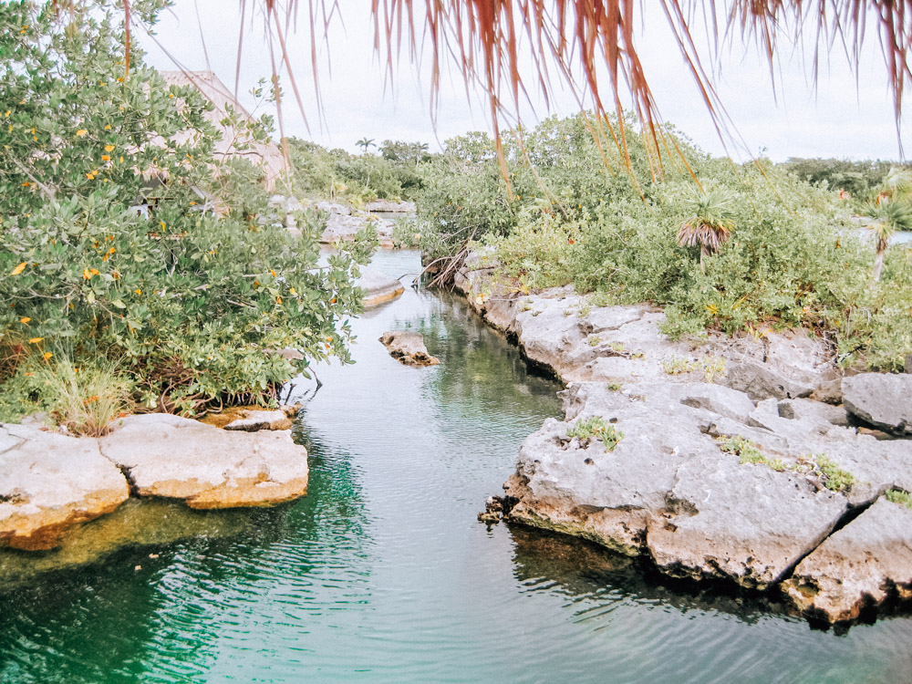 things to do cancun xel hal