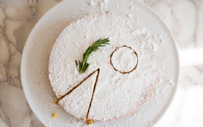 Kylie Jenner's Olive Oil Cake That's All Over TikTok
