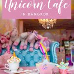 unicorn cafe bangkok pin