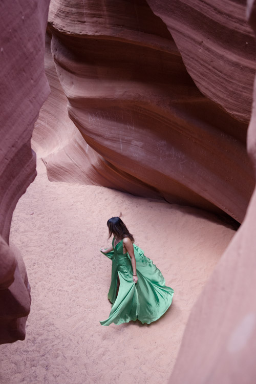 waterhole canyon arizona
