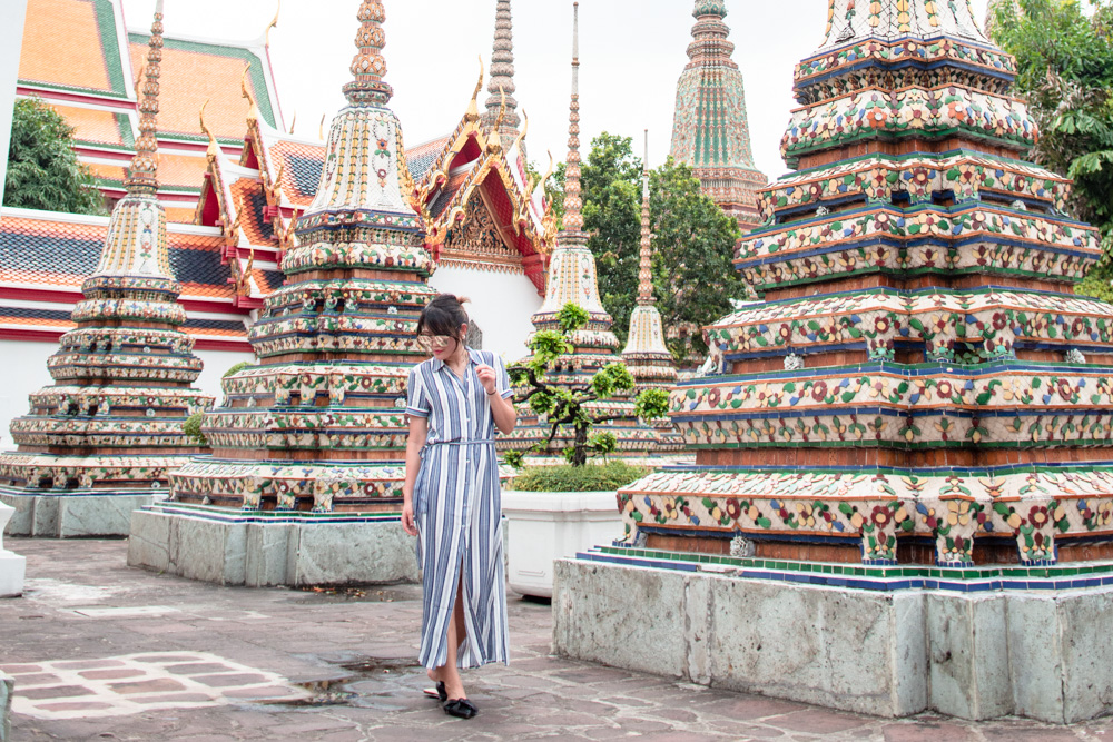 What to Wear in Thailand Do's and Don'ts