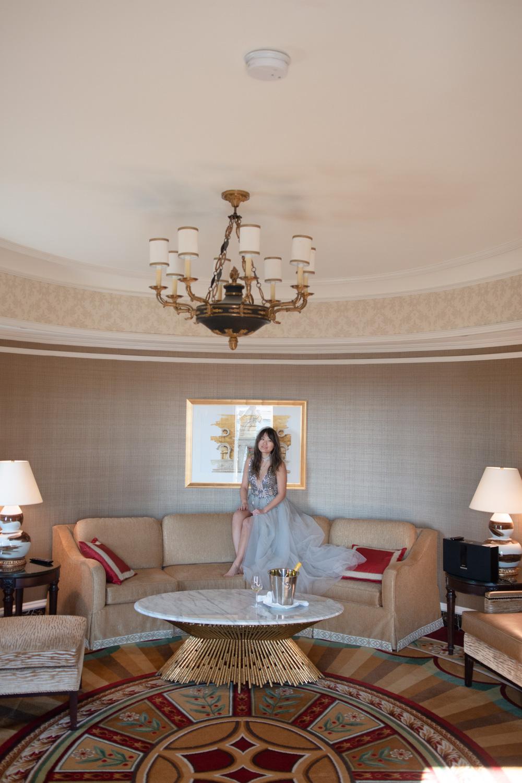 willard oval suite