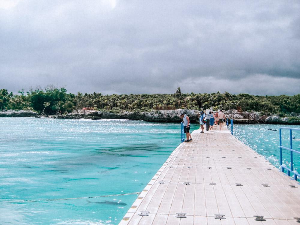 xel hal park cancun