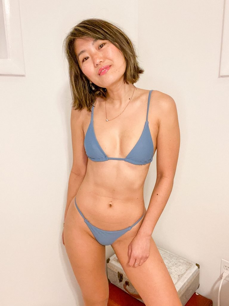zaful swimsuit reviews